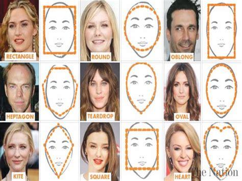 rose byrne face shape nine new face shapes identified