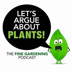 Listen to episodes of Let's Argue About Plants on podbay