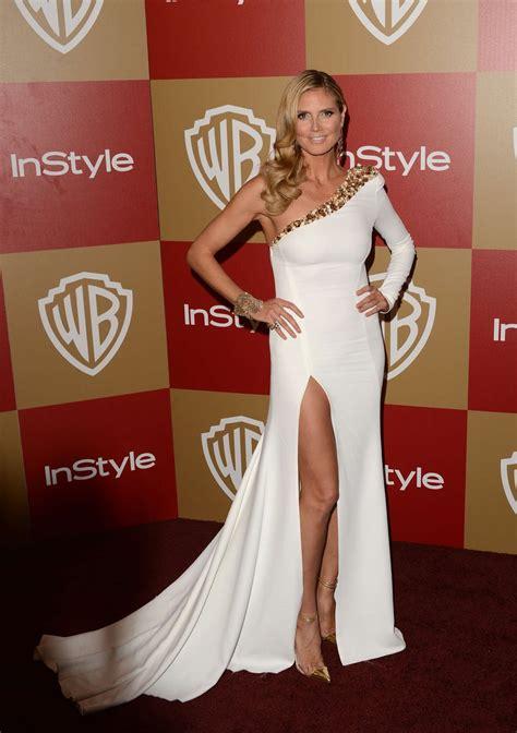 Hot Bio Celebrity Pictures Heidi Klum Images