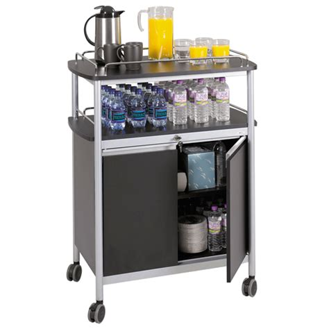 Our cafe & coffee shop furniture projects across india. Coffee Bar Furniture & Supplies - SAFCO® Mobile Beverage Cart