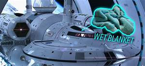 The Painful Truth About NASA's Warp Drive Spaceship From A ...