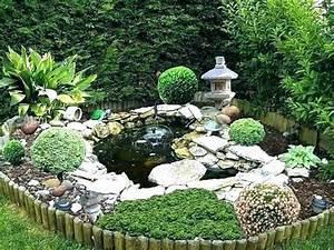 Déco Exterieur Jardin : decoration pour jardin exterieur brasseriedb ~ Farleysfitness.com Idées de Décoration