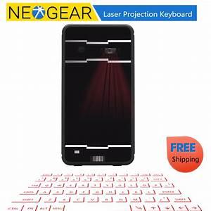 Aliexpress.com : Buy Wireless Laser Projection Keyboard ...