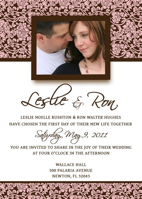 wedding invitations templates wedding invitation wording wedding invitation template email