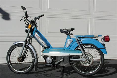 Peugeot Moped For Sale by Re Peugeot 103 1979 For Sale Moped Army