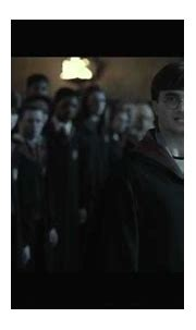 Harry Confronts Snape - Harry Potter and the Deathly ...