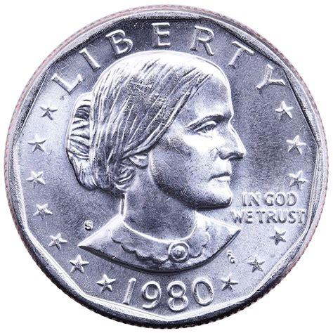 susan b anthony dollar 1980 s susan b anthony choice bu dollar us mint coin ebay