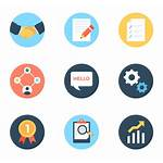 Icon Project Management Icons Packs Vector Svg