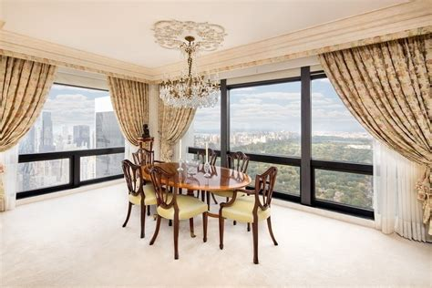 For $23 Million You Can Be Donald Trump's Downstairs