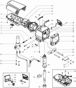 28 Wagner Paint Sprayer Parts Diagram