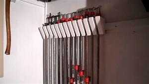 French Cleat Baumarkt : the french cleat hanger system youtube ~ Watch28wear.com Haus und Dekorationen