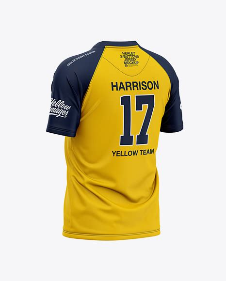 We provide free as well as premium designs for you, which has made outstanding. Download Mens Soccer Jersey Ls Mockup Back Half Side View ...