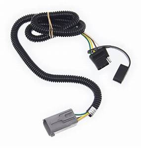 2003 Ford F-250 And F-350 Super Duty Custom Fit Vehicle Wiring