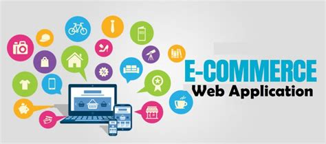 commerce web application   business