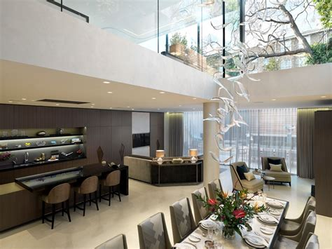 designer factory kitchens 10 luxury kitchen dining spaces by property experts 3216