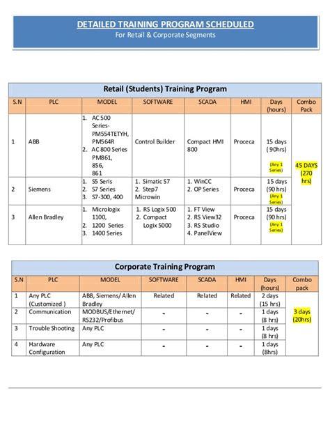 Proceca Engineers & Automation Pvt.Ltd Broucher