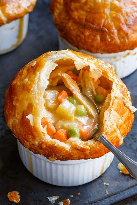 chicken pot pie recipe eatwell