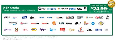 The Leading Satellite Television Cable Provider