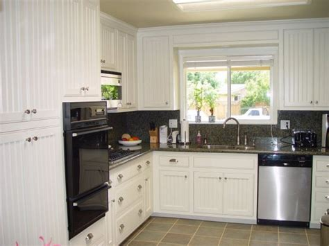 Beadboard Kitchen Cabinets  Interior4you