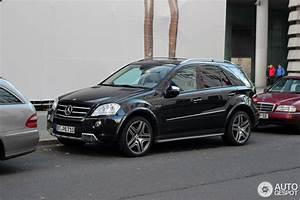 Mercedes Ml W164 Zubehör : mercedes benz ml 63 amg w164 2009 7 october 2012 ~ Jslefanu.com Haus und Dekorationen