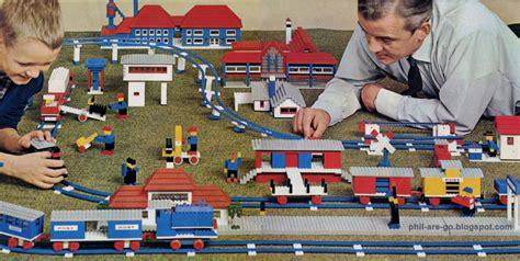 lego vintage 1 phil are go lego week pt 5 primordial legos