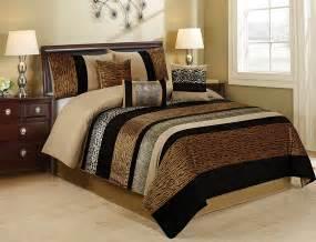animal print bedding safari bedding comforters ease bedding with style