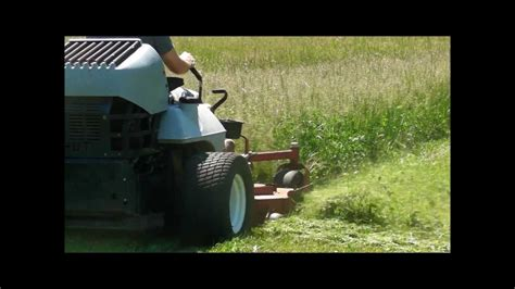 exmark lazer   xp commercial  turn lawn mower