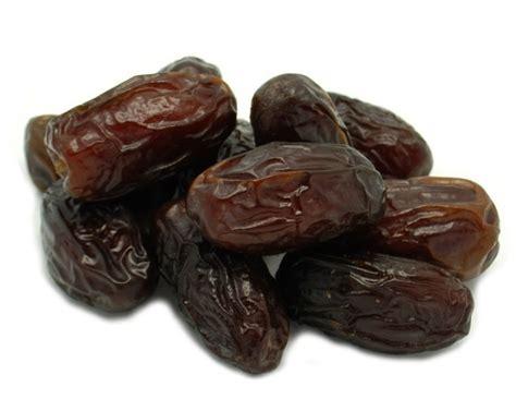 Jumbo Dried California Medjool Dates