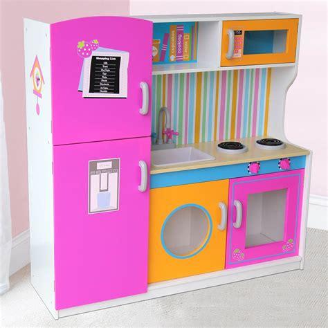 childrens play kitchen accessories leomark wooden kitchen childrens play kitchen with 5390