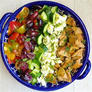 Healthy Dinner Salad Recipes