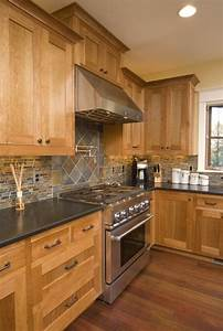 best 25 maple cabinets ideas on pinterest maple kitchen With what kind of paint to use on kitchen cabinets for georgia stickers