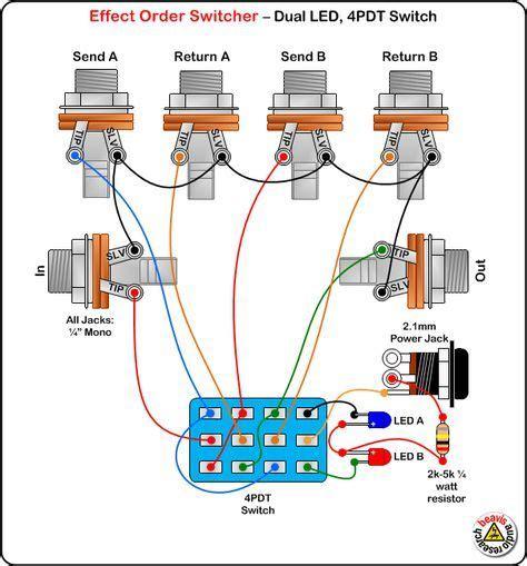 a b switch guitar wiring schematic wiring diagram