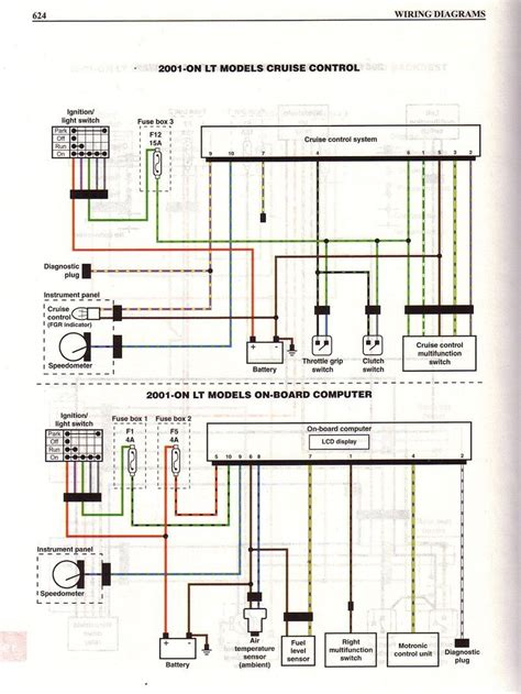 bmw r wiring diagram r1150gs motorcycle legend wiring
