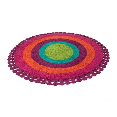 le tapis de salle de bain en toutes formes  couleurs