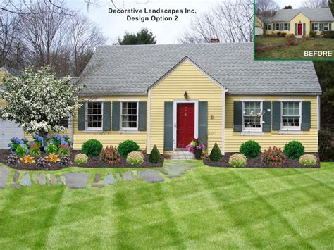 25+ Best Ideas About Ranch House Landscaping On Pinterest