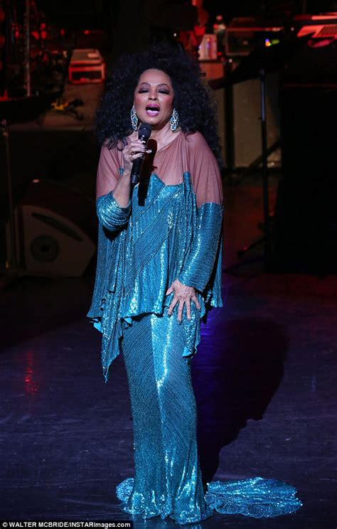 Diana Ross Las Vegas