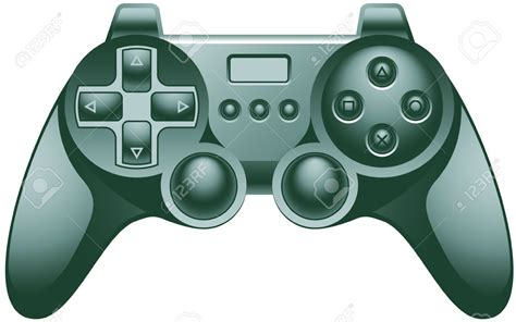 video game consol and controller clipart 20 free Cliparts ...