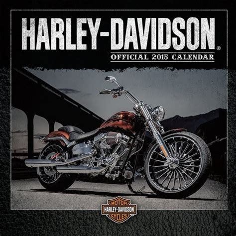 harley davidson calendars europosters
