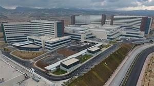 Größtes Krankenhaus Deutschlands : t rkei das modernste krankenhaus europas wird in mersin ~ A.2002-acura-tl-radio.info Haus und Dekorationen