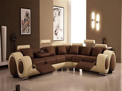 brown livingroom living room modern brown living room paint colors living