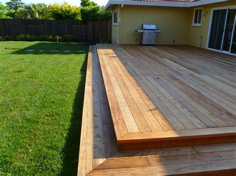 deck without railing amazing decks without railings new decoration decks without railings ideas