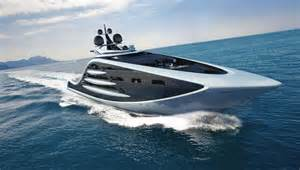 24 Foot Deck Boat by Epiphany Super Yacht Concept The Largest Yacht In The World