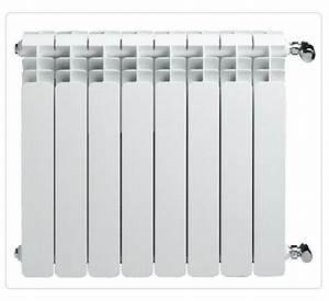 Radiateur Chauffage Central : radiateur aluminium ~ Premium-room.com Idées de Décoration