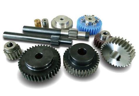Steering Gear & Types