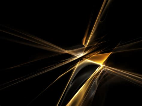 Abstract Black Golden by Black And Gold Abstract Wallpaper 29 Free Hd Wallpaper