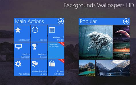 Download Free Hd Wallpapers On Windows 8, Windows 10 With