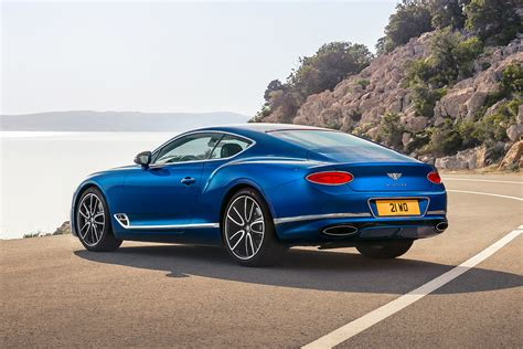 new bentley all new bentley continental gt is a 626 hp gran turismo