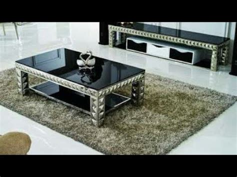 modern tea table design youtube
