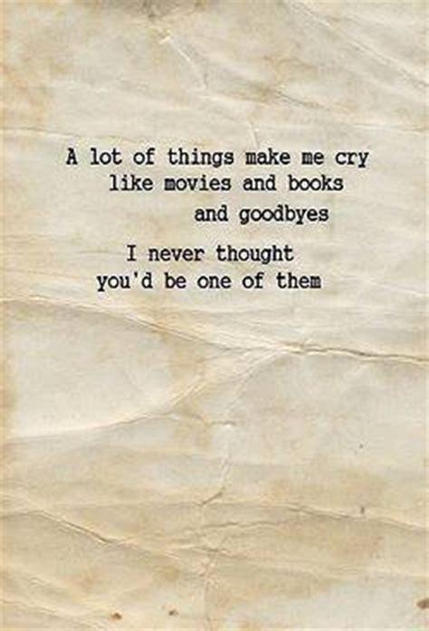 sad quotes  books quotesgram