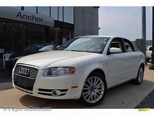 Audi A4 2006 : 2006 audi a4 2 0t quattro sedan in arctic white 261611 cars for sale in ~ Medecine-chirurgie-esthetiques.com Avis de Voitures